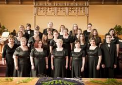 KCC's Branch County Community Chorus
