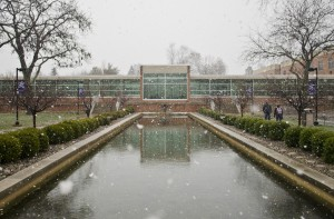 All KCC locations will close tonight at 5 p.m. and all evening classes are canceled due to hazardous weather conditions.