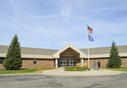 KCC's Fehsenfeld Center is located at 2950 Gun Lake Road in Hastings.