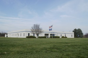 KCC's Grahl Center is located in Coldwater.