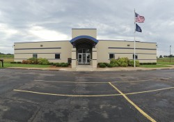 KCC's Eastern Academic Center in Albion.