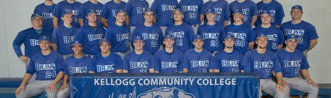 KCC baseball has 10th highest baseball team GPA in the NJCAA