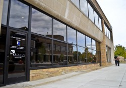 KCC's Downtown Battle Creek Office