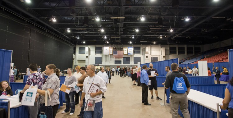 Battle Creek Regional Job Fair is Sept. 25