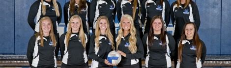 KCC women's volleyball season begins this month