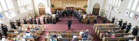 Branch County Community Chorus accepting new members