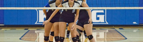 Volleyball results roundup: Sept. 25-28, 2014