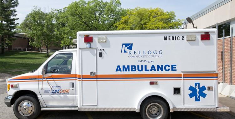 KCC Paramedic Program gets nationally accredited