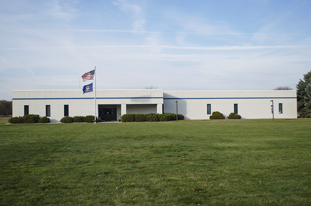 KCC's Grahl Center in Coldwater