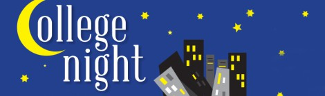Annual College Night is Nov. 3 at McCamly Plaza Hotel