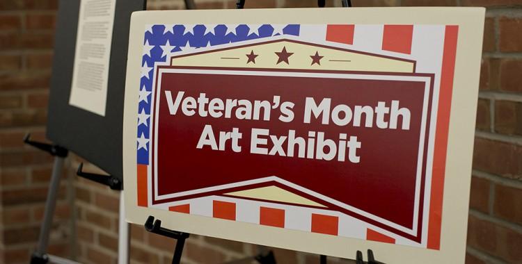 KCC seeks art from veterans for Veterans Art Exhibit