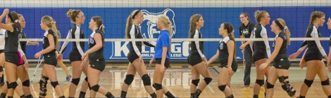 Volleyball results roundup: Sept. 30-Oct. 18, 2014