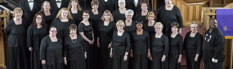 BCCC to host 'Messiah' Sing-Along in Coldwater Dec. 13