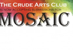 Text graphic querying for submissions for the Mosaic literary journal