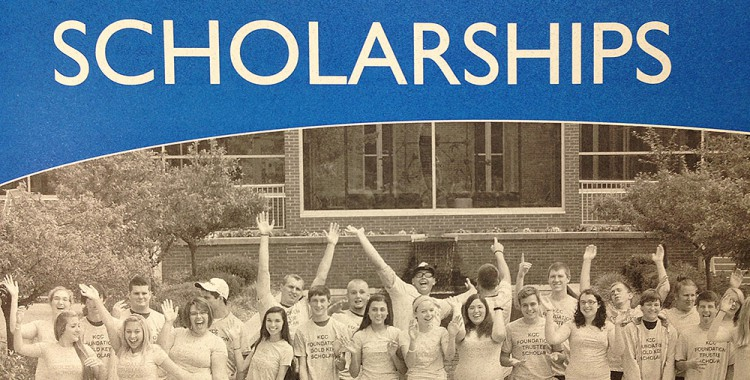 2015-16 scholarship applications are available now