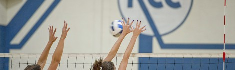 KCC hires new head coach for women's volleyball team
