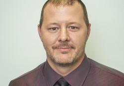 Head KCC Softball Coach Derek Herman