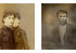 Portraits by Martina Lopez.