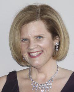 Soprano Dr. Maureen Carlson.
