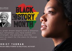 KCC Black History Month Poster